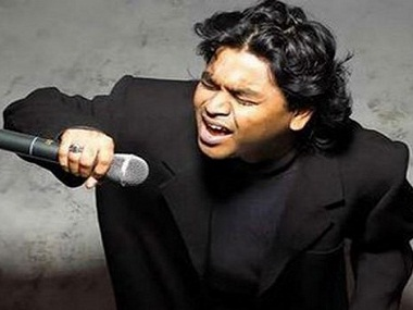 AR Rahman took close to 1000 auditions for to cat lead pair in upcoming musical 99 Songs