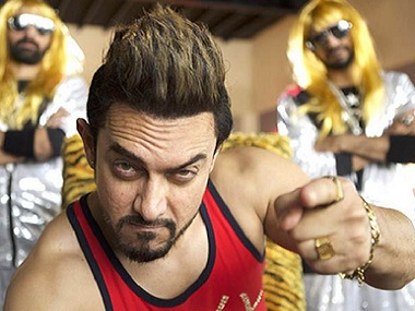Aamir Khan in Secret Superstar shows why more A-list actors need to take on small roles