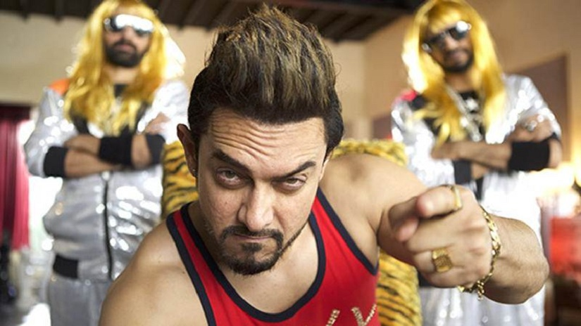 Why Black Panther and other Hollywood films failed to unseat Aamir Khans Secret Superstar at the Chinese box office