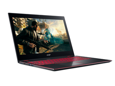 Acer launches Nitro 5 Spin convertible gaming laptop at Rs 79,990; to be available online on Flipkart