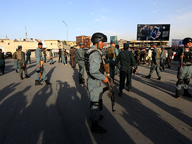 Three Afghan soldiers killed, two injured in Ghazni province; Taliban claims responsibility