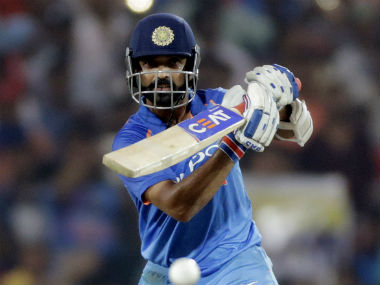 India vs Sri Lanka: Ajinkya Rahane aims to get his mojo back as hosts eye clean sweep despite Virat Kohli's absence