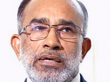 Narendra Modi has done miracles for the poor Meghalaya too needs them Alphons Kannanthanam tells Firstpost