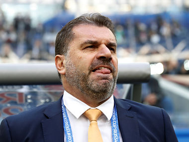 FIFA World Cup 2018 qualifiers: Australia coach Ange Postecoglou refuses to deny reports of him quitting