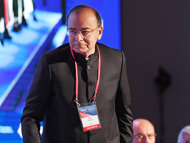 Govt sets up panel to push merger of public sector banks Arun Jaitley to head