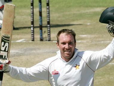 File image of Brendan Taylor. Image courtesy: Twitter @ICC