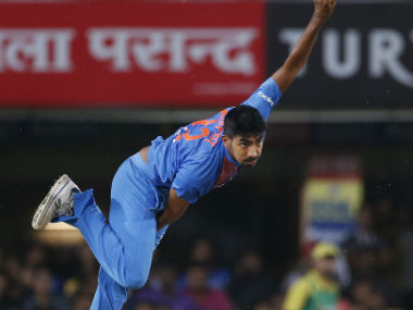 India vs New Zealand: Jasprit Bumrah has shown that he's a thinking bowler, says Ravi Shastri