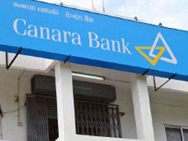 Canara Bank Q1 net profit surges 17 to Rs 329 cr driven by reduction in bad loans income rises to Rs 14062 cr