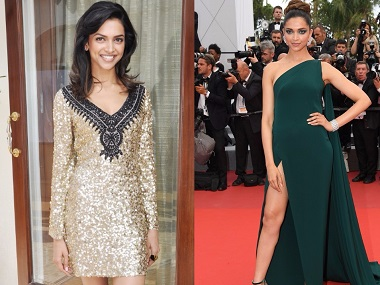Deepika Padukone may have changed, but her love for gowns hasn't — The Fashion Evolution