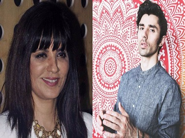 After The Chainsmokers, Neeta Lulla to design ensembles for Indo-American DJ KSHMR's India tour