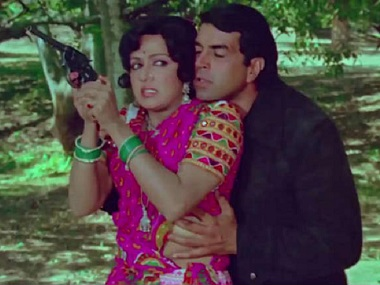 Hema Malini's life chronicled in new biography: On Dharmendra, and making of Sholay