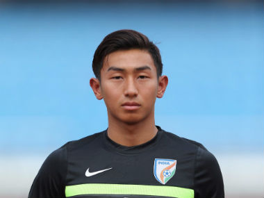 India U-17 goalkeeper Dheeraj Singh Moirangthem set to begin trial with Scottish side Motherwell FC