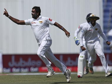 Pakistan vs Sri Lanka: With bat and ball, 'late bloomer' Dilruwan Perera proves he is more than the sum of his parts