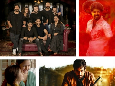 Golmaal Again, Secret Superstar, Mersal, Raja The Great: Know your Diwali releases