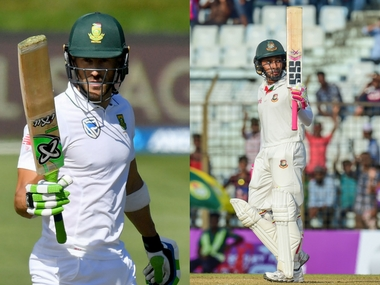 South Africa vs Bangladesh, 2nd Test at Bloemfontein, Day 3: As it happened