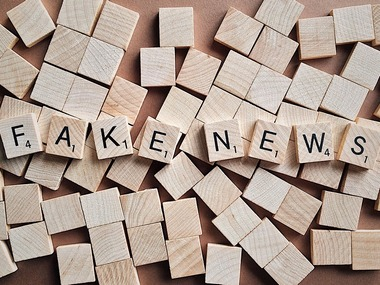 Planting false stories to smear rivals may backfire if you are caught in the act, warn researchers