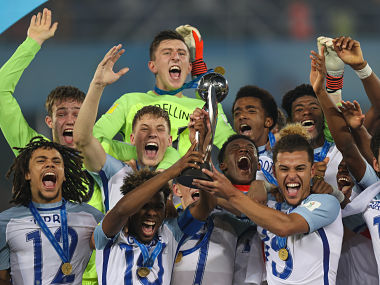 FIFA U-17 World Cup 2017: How the British media warmed up to the title-winning side