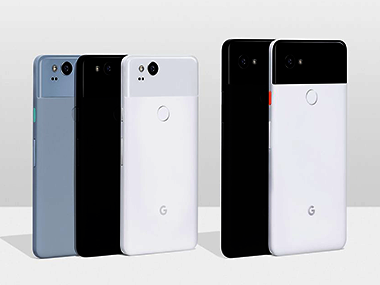 The Google Pixel 2 devices boast of the highest rated smartphone cameras yet.