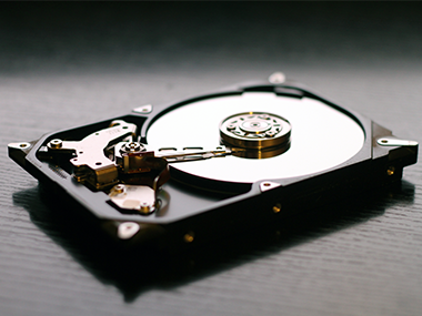 Setting up a NAS for your home isn't that hard