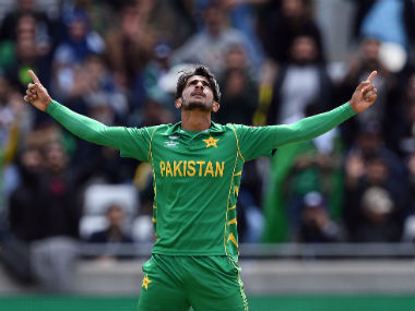 Hasan Ali's meteoric rise from no one to No 1 highlights emergence of yet another Pakistani pace sensation