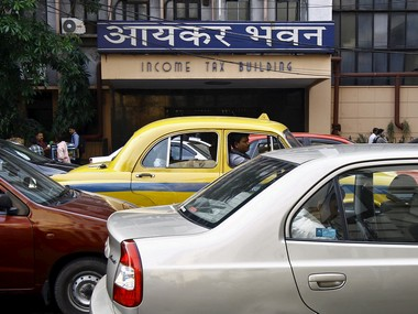 Direct tax collections jump 16% to Rs 3.86 lakh cr in Apr-Sep: Finance ministry