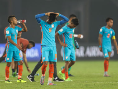 FIFA U-17 World Cup 2017: India's loss to Colombia, absence of 'Samba flair' and other disappointments as picked by Firstpost writers