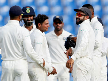 The Indian selectors have named a full-strength squad for the first two Tests against Sri Lanka. Reuters