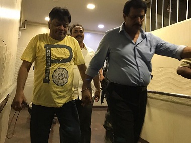 Charge-sheet filed against Iqbal Kaskar, Chhota Shakeel in extortion case