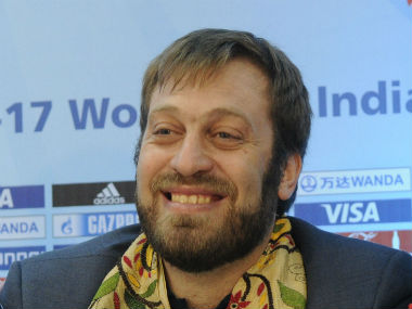 Javier Ceppi says aim of conducting FIFA U-17 World Cup in India was to improve standard of football