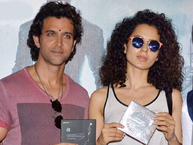 Hrithik Roshan speaks out about Kangana Ranaut controversy  Its been four years Ive had enough