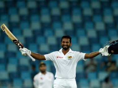 Pakistan vs Sri Lanka: Dimuth Karunaratne is an epitome of reliability, solidarity in a fragile batting line-up