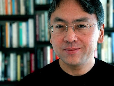 British author Kazuo Ishiguro thought news of his winning Nobel Prize for Literature was 'hoax'