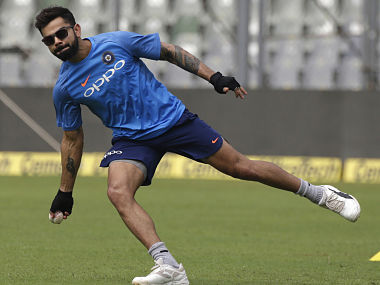 India vs Sri Lanka: Virat Kohli will not miss even a second of cricket as long as his body allows, says hosts' fielding coach R Sridhar