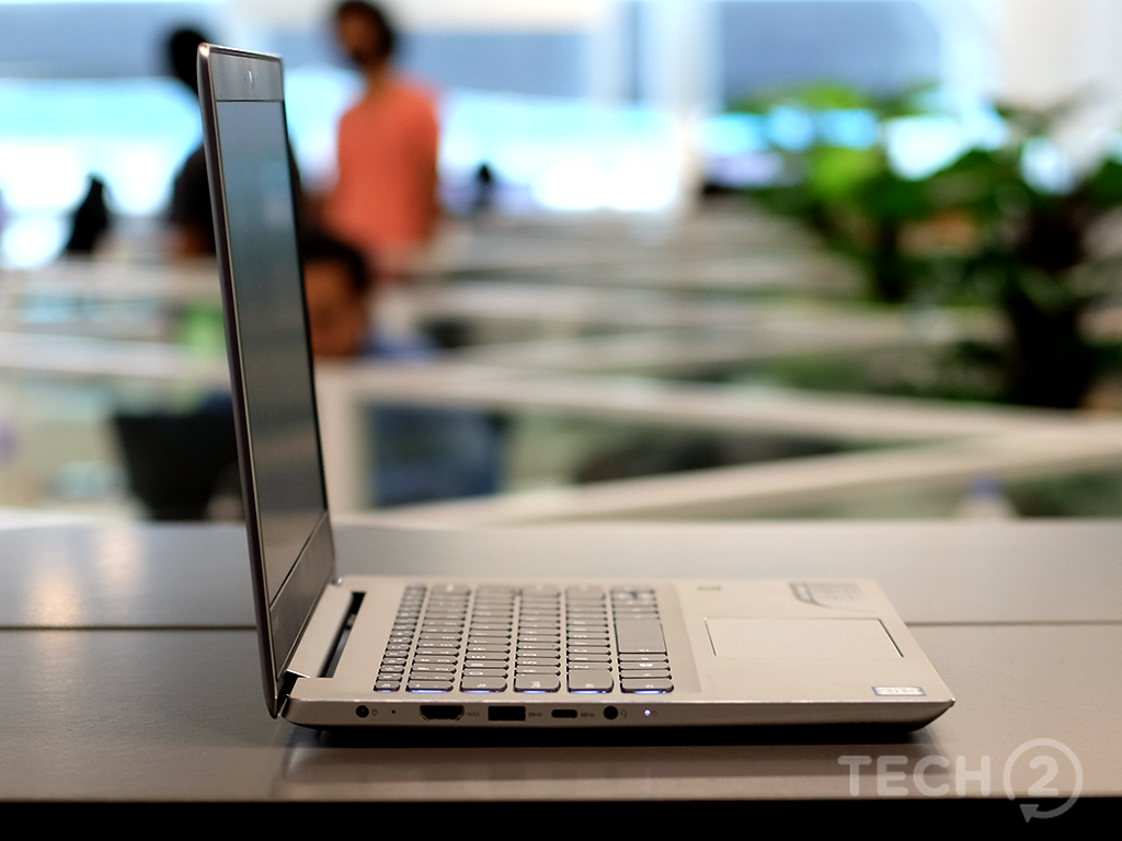 Lenovo Ideapad 520S review: A good buy at its price, but it could do with some tweaks