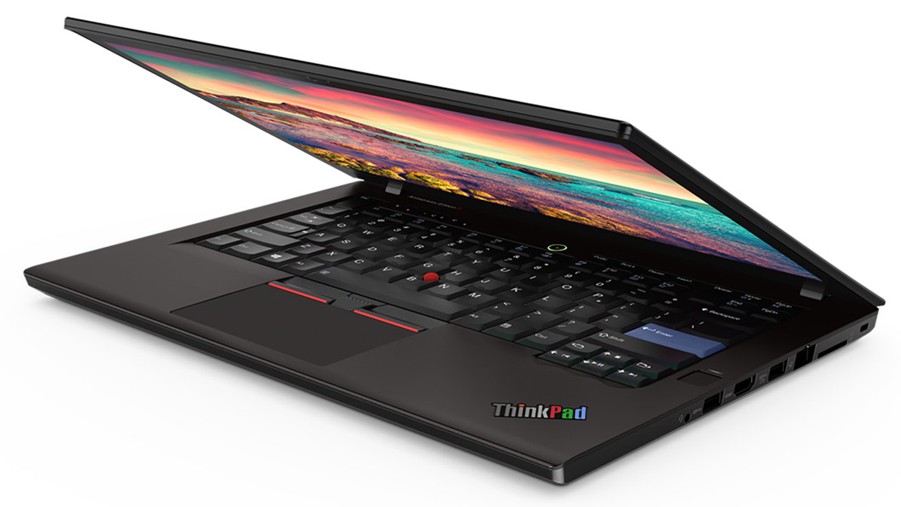 The commemorative ThinkPad 25 brings back the original's 7-row keyboard