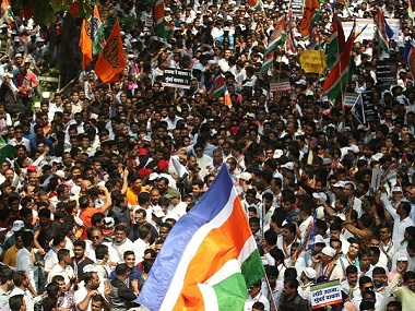 Massive rally provides Raj Thackeray a blueprint for turnaround of fortunes; focus on real issues concerning Mumbaikars