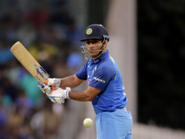 India vs New Zealand: MS Dhoni's frustrated critics need to take a break from nitpicking