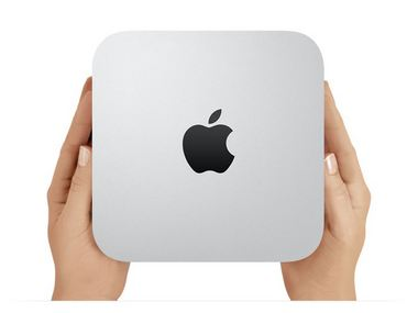 Mac Mini. Apple