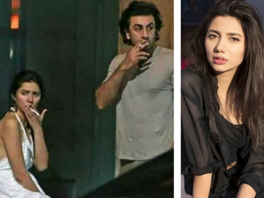 Mahira Khan on her viral pictures with Ranbir Kapoor: 'I'm a role model but I'm not perfect; I make mistakes'