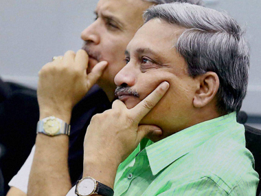 Manohar Parrikar says he tried to help disabled jawans as defence minister, lauds sacrifices of Indian soldiers