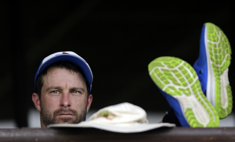 Matthew Wade's selection continues to draw the ire of Australian fan and defies good judgment. AP