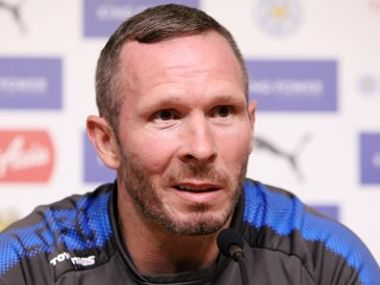 Premier League Leicester City players upset over Craig Shakespeares sacking says interim coach Michael Appleton