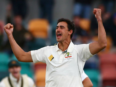 Mitchell Starc emphasised on the way the Australian pacers complemented each other. Reuters