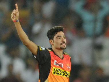 India vs New Zealand: From being an unknown name to national call-up, charting Mohammed Siraj's rapid rise