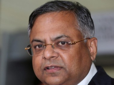 Uttar Pradeshs role to be critical in making India 5tn economy state has huge business potential Tata Sons chairman N Chandrasekaran