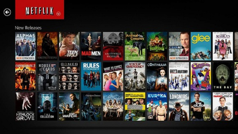 In India, even though Netflix is fast gaining popularity in urban centres in the country, it faces tough competition from other players in the industry