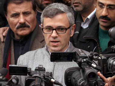 Omar Abdullah calls Anti-Terrorist Front India chief 'idiot' over Rs 21 lakh bounty for Farooq's tongue