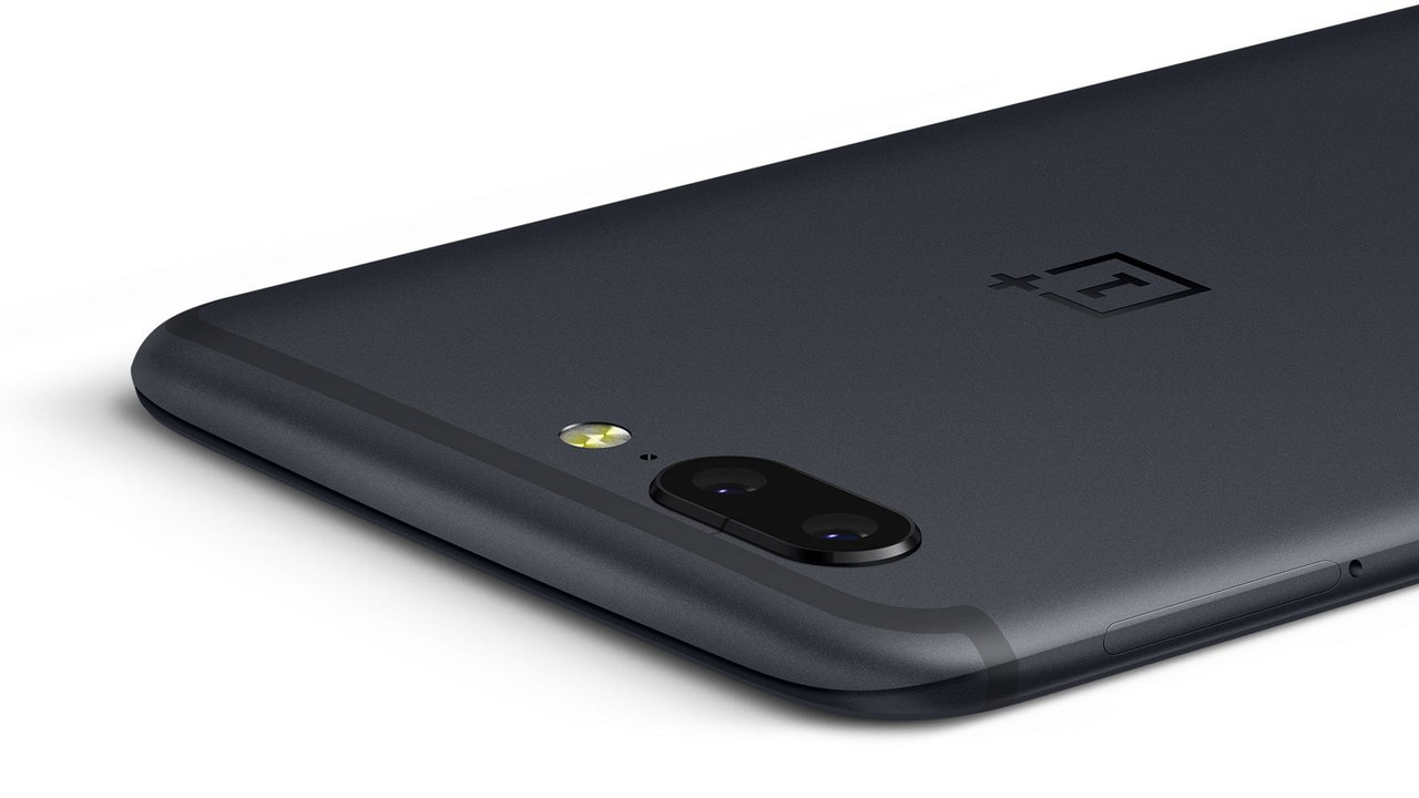The OnePlus 5T is the company's fastest-selling smartphone ever