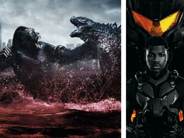Pacific Rim Uprising director hints at possible crossover with Legendary's monsters — Godzilla, King Kong