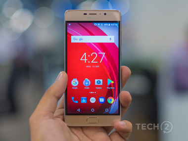 Panasonic Eluga A3 Pro Review: Decent smartphone which gets lost in face of fierce competition in this price segment